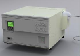 gas analysis