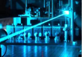 molecular beam studies